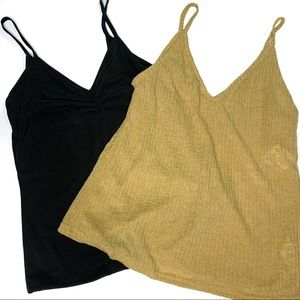 New Pair of PST Los Angeles Project Social T Tanks